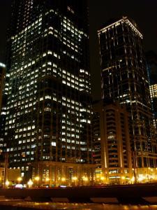 Éclairages urbains